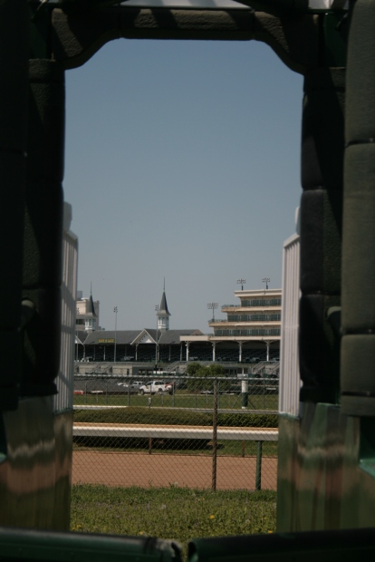 Churchill Downs